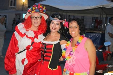 48. međunarodni senjski ljetni karneval