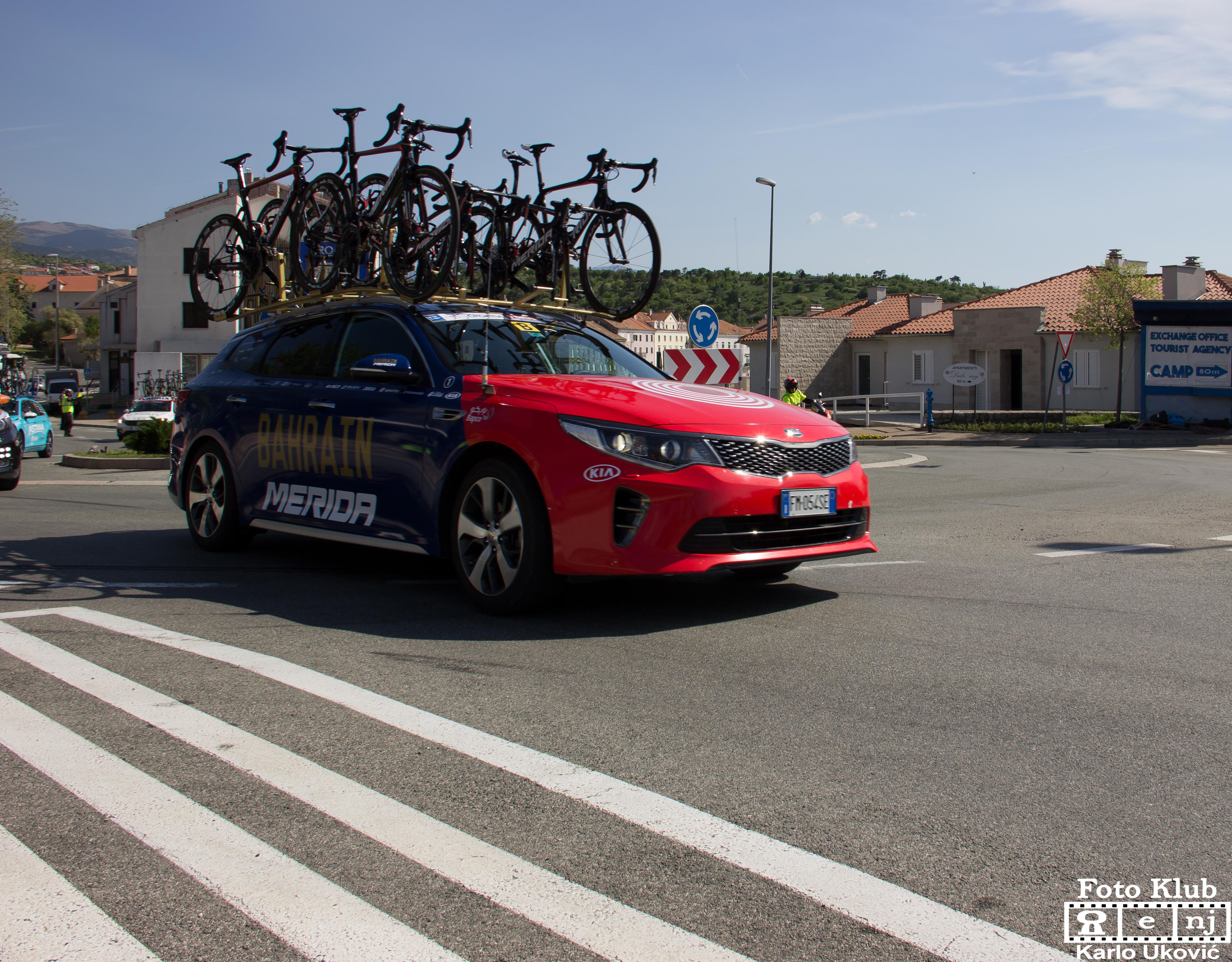 Tour of Croatia 11