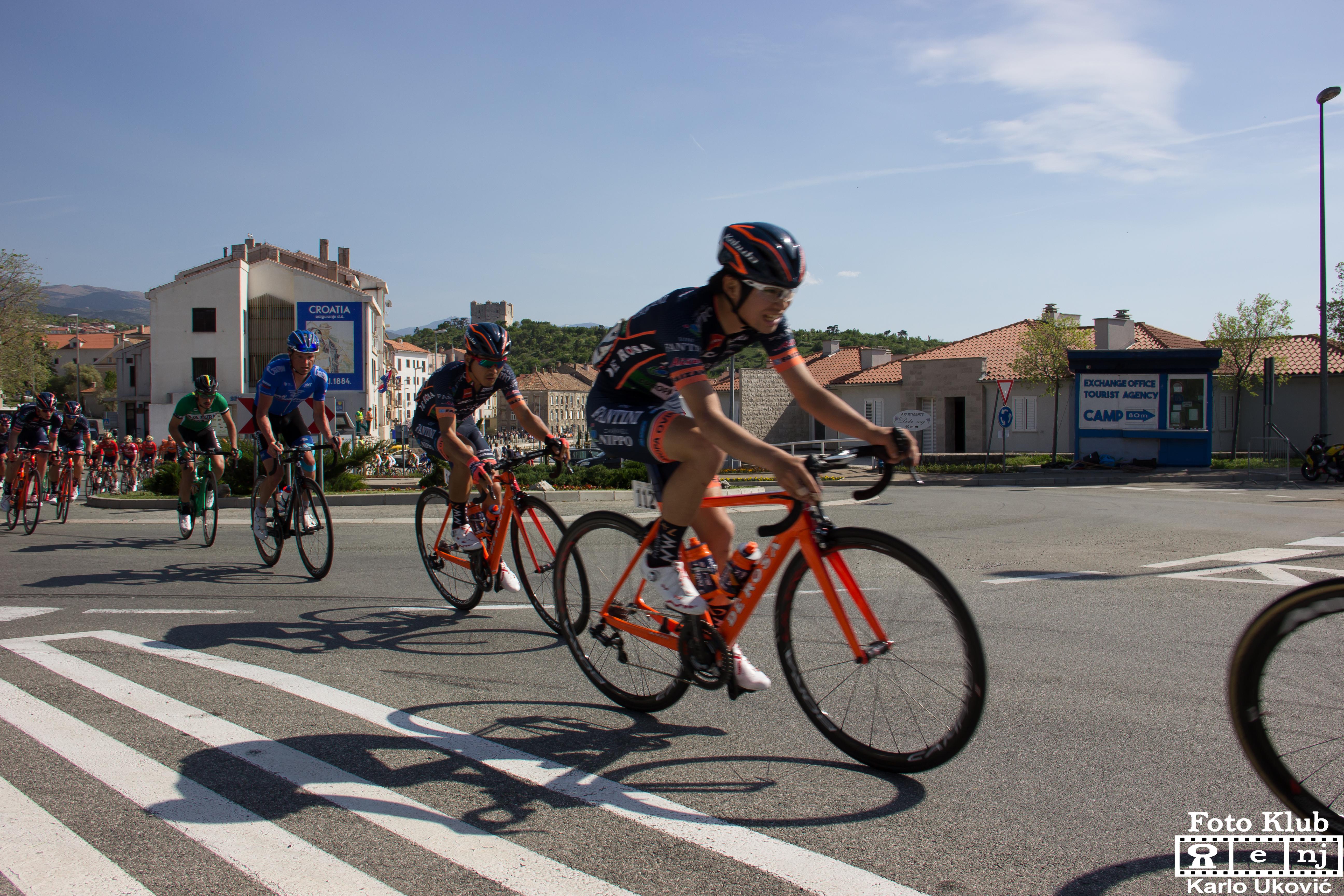 Tour of Croatia 4