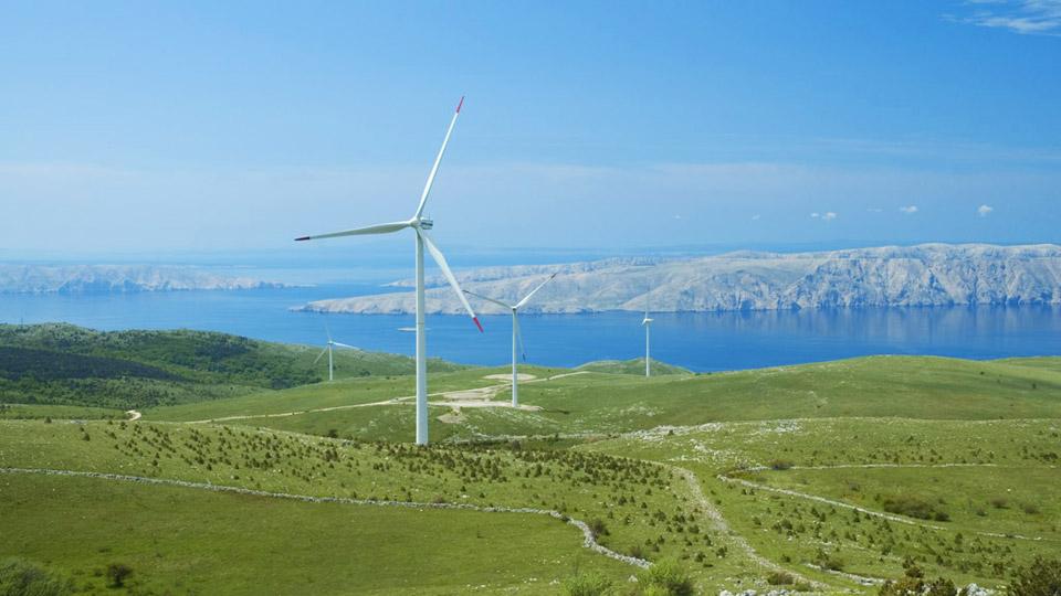 Vrataruša vjetroelektrane